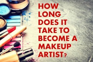 How Long Does It Take to Become a Makeup Artist