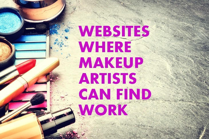 How To Find Work As A Makeup Artist