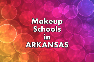 Makeup Artist Schools in Arkansas