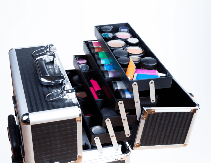 The Best Makeup Train Case Our